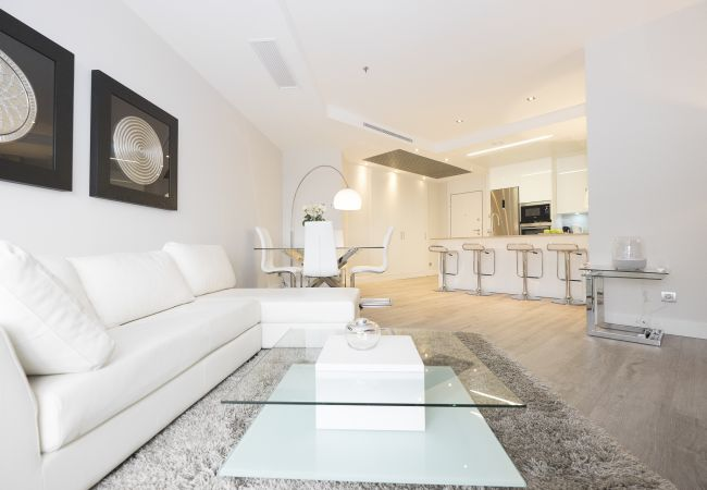 Appartement de vacances Torre de Madrid Executive - MADFlats Collection (2205086), Madrid, , Madrid, Espagne, image 13