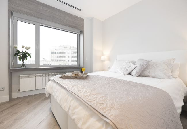 Ferienwohnung Torre de Madrid by Madflats Collection (2205086), Madrid, , Madrid, Spanien, Bild 4