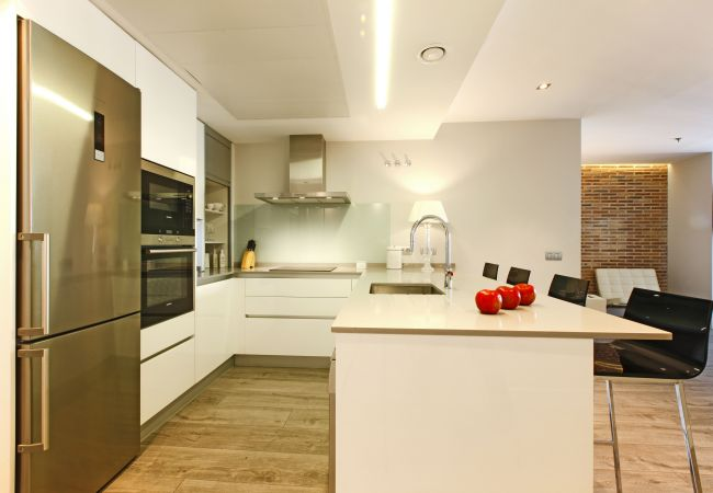 Ferienwohnung Torre de Madrid by Madflats Collection (2205086), Madrid, , Madrid, Spanien, Bild 31