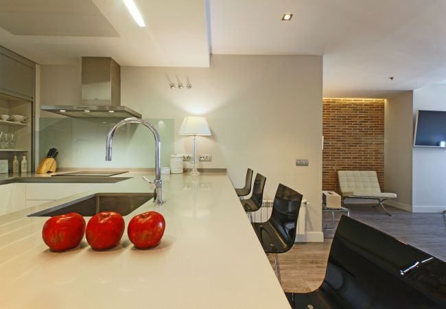 Ferienwohnung Torre de Madrid by Madflats Collection (2205086), Madrid, , Madrid, Spanien, Bild 32