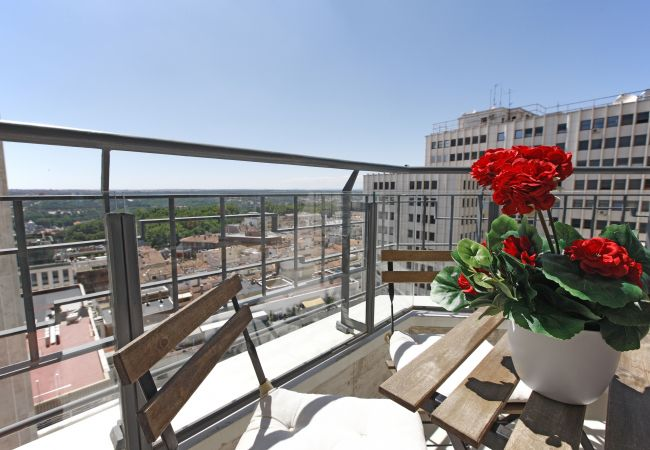 Ferienwohnung Torre de Madrid by Madflats Collection (2205086), Madrid, , Madrid, Spanien, Bild 11