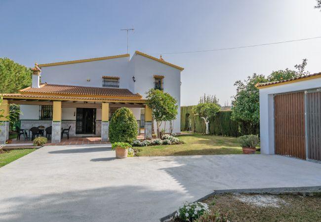 Ferienhaus Villa La Dehesa Baja (2334707), Alhaurin el Grande, Malaga, Andalusien, Spanien, Bild 29