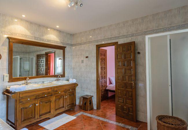 Ferienhaus Villa La Dehesa Baja (2334707), Alhaurin el Grande, Malaga, Andalusien, Spanien, Bild 22