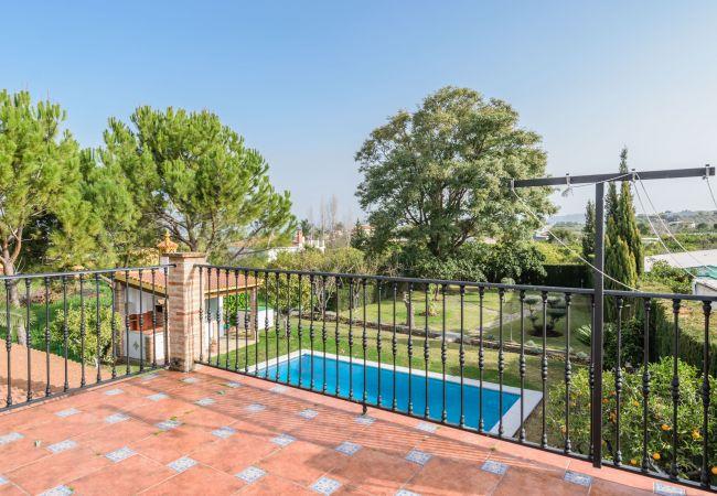 Ferienhaus Villa La Dehesa Baja (2334707), Alhaurin el Grande, Malaga, Andalusien, Spanien, Bild 6