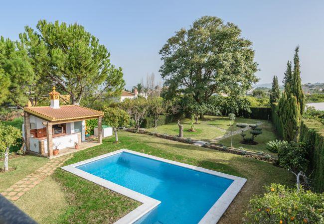 Ferienhaus Villa La Dehesa Baja (2334707), Alhaurin el Grande, Malaga, Andalusien, Spanien, Bild 1