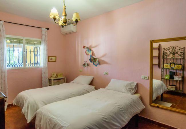Ferienhaus Villa La Dehesa Baja (2334707), Alhaurin el Grande, Malaga, Andalusien, Spanien, Bild 20