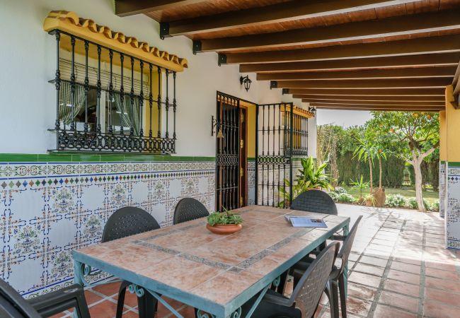 Ferienhaus Villa La Dehesa Baja (2334707), Alhaurin el Grande, Malaga, Andalusien, Spanien, Bild 31
