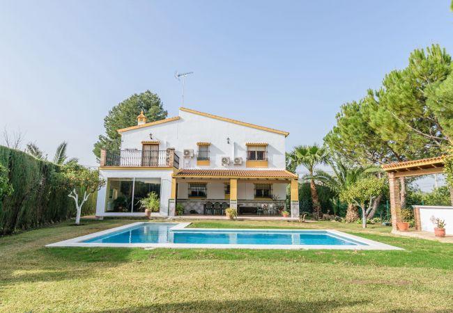 Ferienhaus Villa La Dehesa Baja (2334707), Alhaurin el Grande, Malaga, Andalusien, Spanien, Bild 27