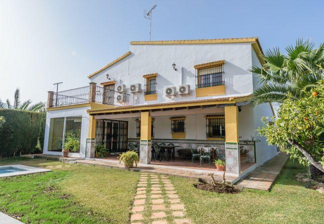 Ferienhaus Villa La Dehesa Baja (2334707), Alhaurin el Grande, Malaga, Andalusien, Spanien, Bild 33