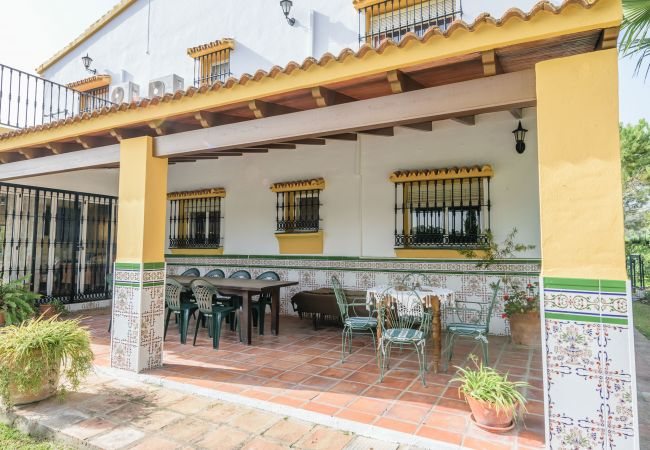 Ferienhaus Villa La Dehesa Baja (2334707), Alhaurin el Grande, Malaga, Andalusien, Spanien, Bild 34