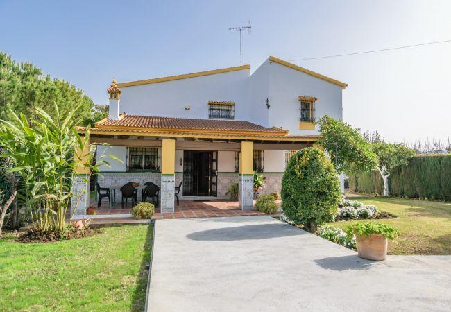 Ferienhaus Villa La Dehesa Baja (2334707), Alhaurin el Grande, Malaga, Andalusien, Spanien, Bild 32