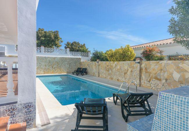 Ferienhaus Villa Marieli Chilches (2334708), Chilches, Costa del Sol, Andalusien, Spanien, Bild 26