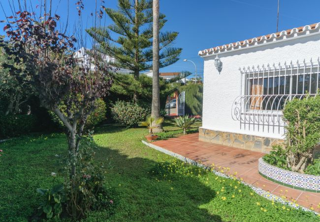 Ferienhaus Villa Marieli Chilches (2334708), Chilches, Costa del Sol, Andalusien, Spanien, Bild 7