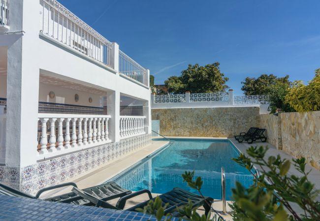 Ferienhaus Villa Marieli Chilches (2334708), Chilches, Costa del Sol, Andalusien, Spanien, Bild 28
