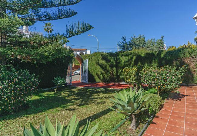 Ferienhaus Villa Marieli Chilches (2334708), Chilches, Costa del Sol, Andalusien, Spanien, Bild 8