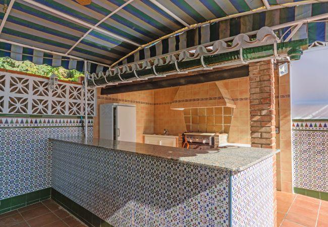 Ferienhaus Villa Marieli Chilches (2334708), Chilches, Costa del Sol, Andalusien, Spanien, Bild 30
