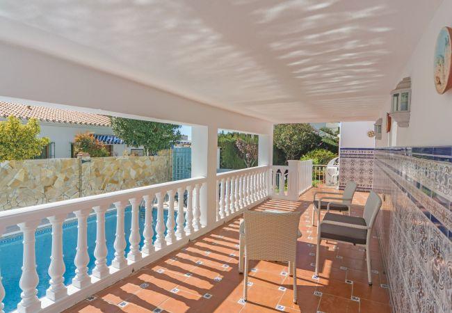 Ferienhaus Villa Marieli Chilches (2334708), Chilches, Costa del Sol, Andalusien, Spanien, Bild 27