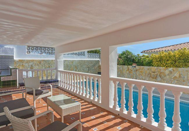 Ferienhaus Villa Marieli Chilches (2334708), Chilches, Costa del Sol, Andalusien, Spanien, Bild 5