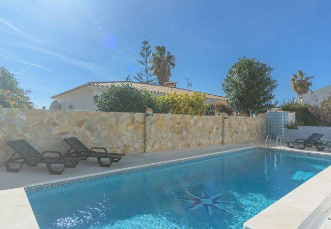 Ferienhaus Villa Marieli Chilches (2334708), Chilches, Costa del Sol, Andalusien, Spanien, Bild 3