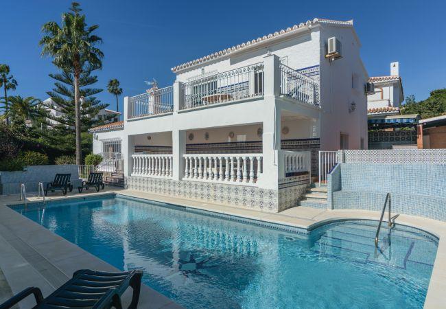 Ferienhaus Villa Marieli Chilches (2334708), Chilches, Costa del Sol, Andalusien, Spanien, Bild 1