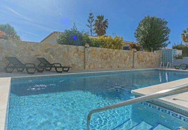 Ferienhaus Villa Marieli Chilches (2334708), Chilches, Costa del Sol, Andalusien, Spanien, Bild 2