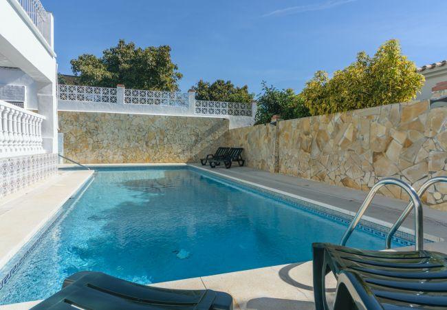 Ferienhaus Villa Marieli Chilches (2334708), Chilches, Costa del Sol, Andalusien, Spanien, Bild 6