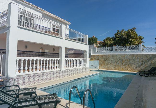 Ferienhaus Villa Marieli Chilches (2334708), Chilches, Costa del Sol, Andalusien, Spanien, Bild 4