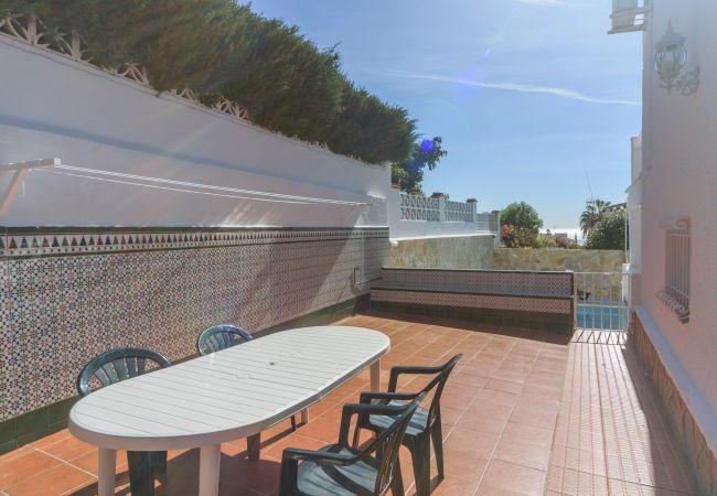 Ferienhaus Villa Marieli Chilches (2334708), Chilches, Costa del Sol, Andalusien, Spanien, Bild 32