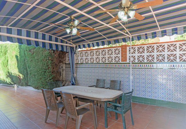 Ferienhaus Villa Marieli Chilches (2334708), Chilches, Costa del Sol, Andalusien, Spanien, Bild 33