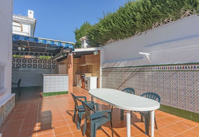 Ferienhaus Villa Marieli Chilches (2334708), Chilches, Costa del Sol, Andalusien, Spanien, Bild 34