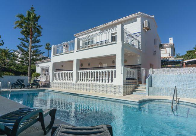 Ferienhaus Villa Marieli Chilches (2334708), Chilches, Costa del Sol, Andalusien, Spanien, Bild 25