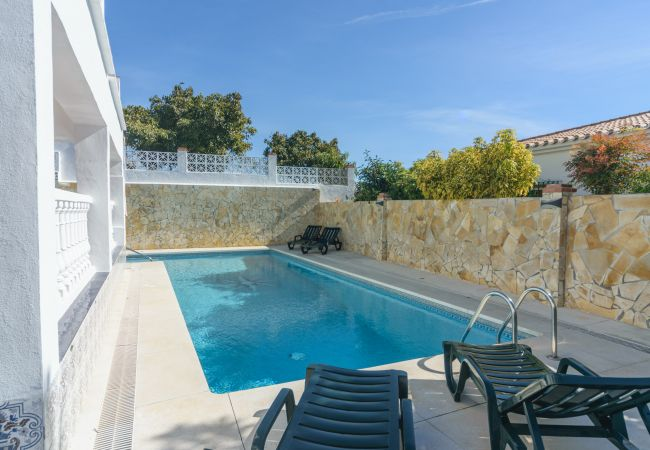 Ferienhaus Villa Marieli Chilches (2334708), Chilches, Costa del Sol, Andalusien, Spanien, Bild 29