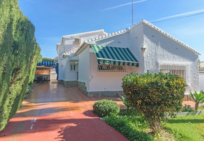 Ferienhaus Villa Marieli Chilches (2334708), Chilches, Costa del Sol, Andalusien, Spanien, Bild 35