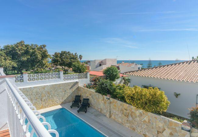 Ferienhaus Villa Marieli Chilches (2334708), Chilches, Costa del Sol, Andalusien, Spanien, Bild 38