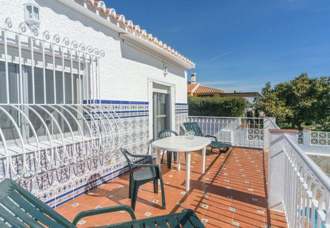 Ferienhaus Villa Marieli Chilches (2334708), Chilches, Costa del Sol, Andalusien, Spanien, Bild 36