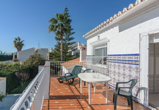 Ferienhaus Villa Marieli Chilches (2334708), Chilches, Costa del Sol, Andalusien, Spanien, Bild 39