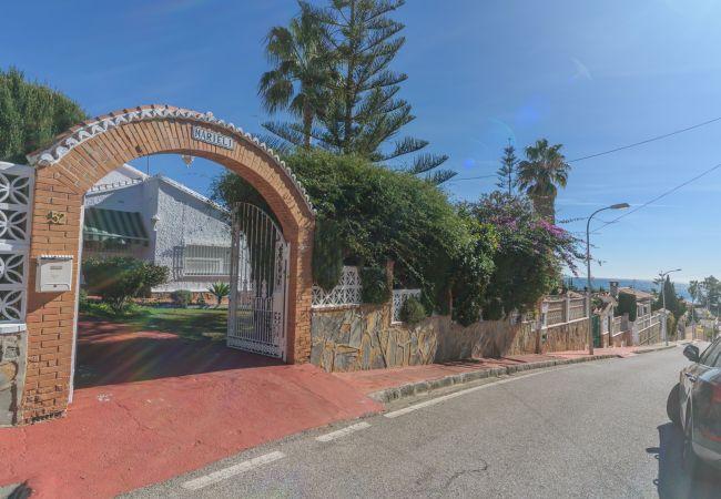 Ferienhaus Villa Marieli Chilches (2334708), Chilches, Costa del Sol, Andalusien, Spanien, Bild 41