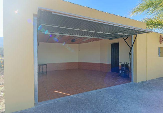 Ferienhaus Finca de La Rosa (2334709), Alhaurin el Grande, Malaga, Andalusien, Spanien, Bild 26