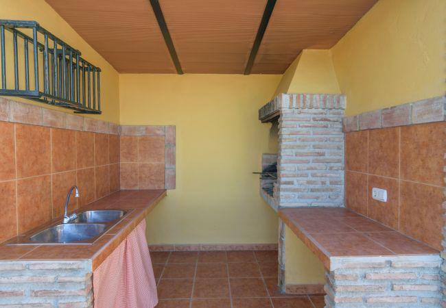 Ferienhaus Finca de La Rosa (2334709), Alhaurin el Grande, Malaga, Andalusien, Spanien, Bild 25