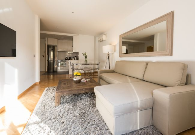 Ferienwohnung Downtown Urban by Madflats Collection (2205093), Madrid, , Madrid, Spanien, Bild 21