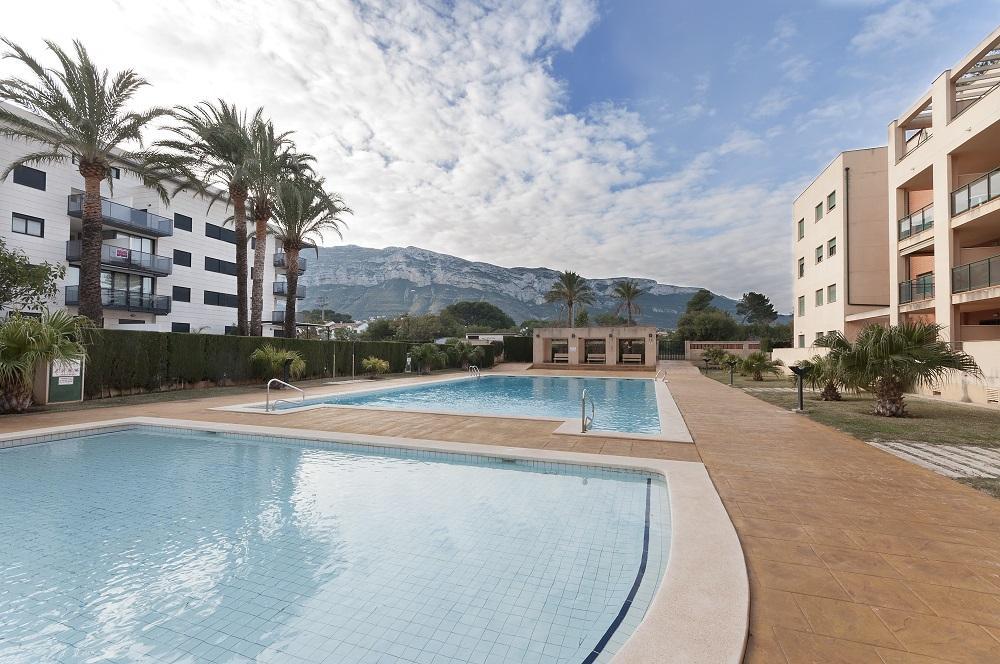 MARINADA - 0500 for 4 guests in Denia, Spain