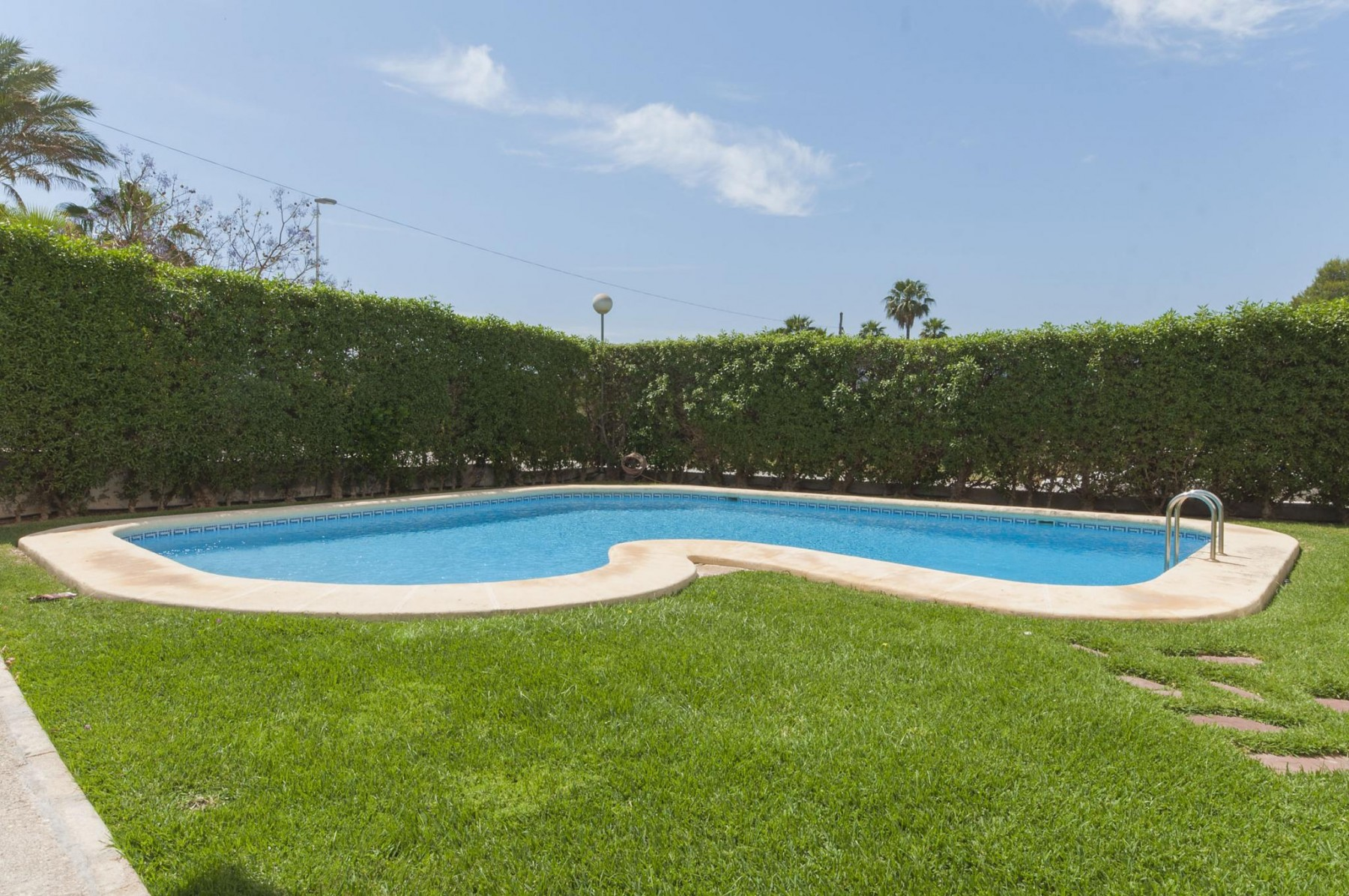 CARAMELET for 6 guests in Jávea, Spanien
