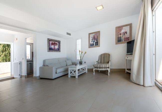 Ferienhaus 407A VILLA PONIENTE 1 DORMITORIO P. ALTA (2217538), Conil de la Frontera, Costa de la Luz, Andalusien, Spanien, Bild 4