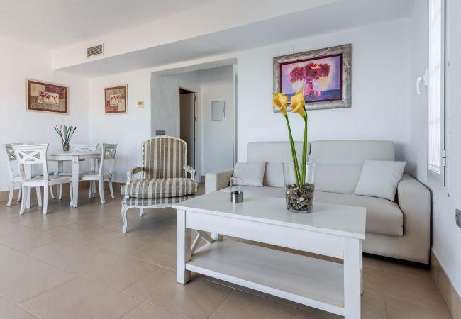 Ferienhaus 407A VILLA PONIENTE 1 DORMITORIO P. ALTA (2217538), Conil de la Frontera, Costa de la Luz, Andalusien, Spanien, Bild 7