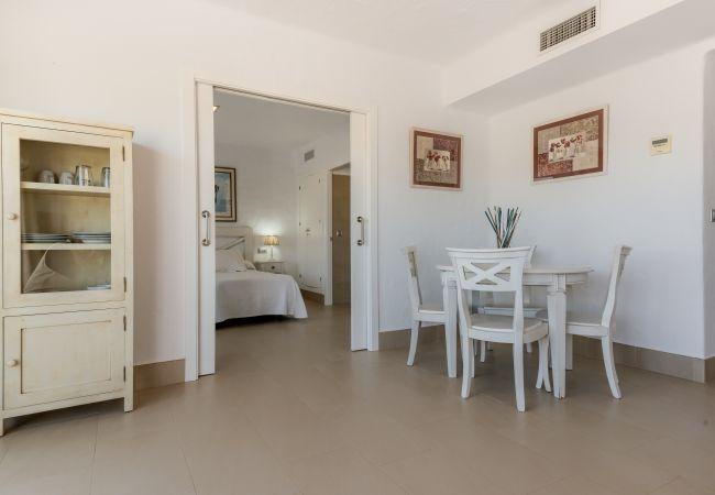 Ferienhaus 407A VILLA PONIENTE 1 DORMITORIO P. ALTA (2217538), Conil de la Frontera, Costa de la Luz, Andalusien, Spanien, Bild 8