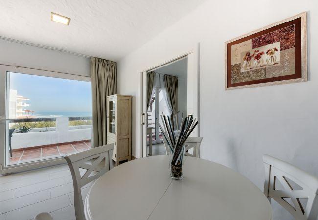 Ferienhaus 407A VILLA PONIENTE 1 DORMITORIO P. ALTA (2217538), Conil de la Frontera, Costa de la Luz, Andalusien, Spanien, Bild 10