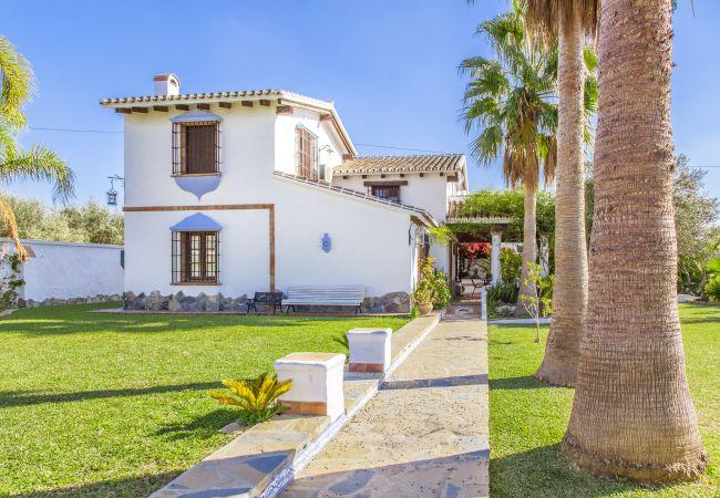 Ferienhaus Villa Miel Amarga (2334711), Alhaurin el Grande, Malaga, Andalusien, Spanien, Bild 2