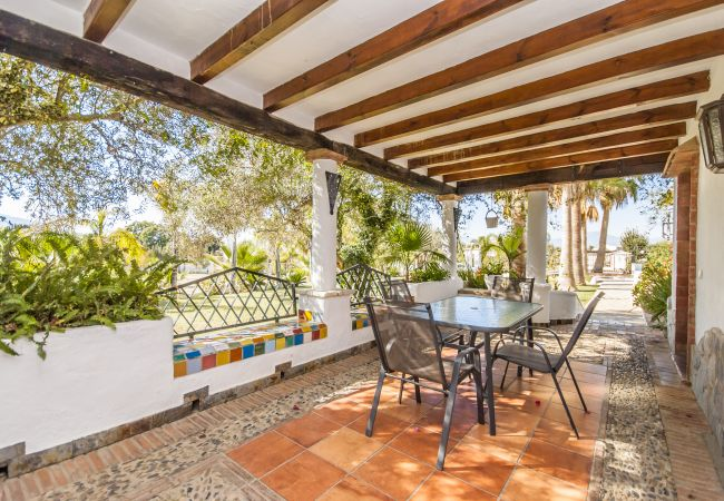 Ferienhaus Villa Miel Amarga (2334711), Alhaurin el Grande, Malaga, Andalusien, Spanien, Bild 3