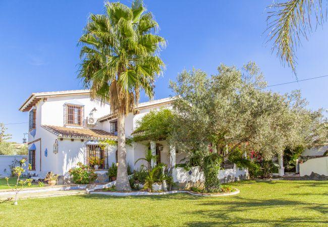Ferienhaus Villa Miel Amarga (2334711), Alhaurin el Grande, Malaga, Andalusien, Spanien, Bild 5