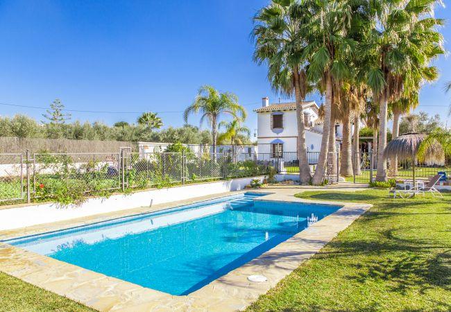 Ferienhaus Villa Miel Amarga (2334711), Alhaurin el Grande, Malaga, Andalusien, Spanien, Bild 10